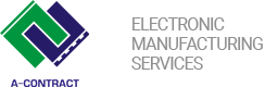A-CONTRACT — electronics manufacturing services